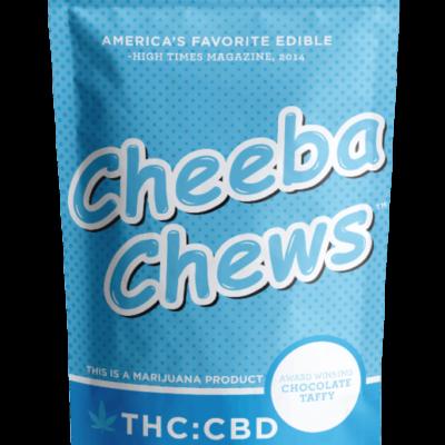Cheeba Chew – 1:1 Original