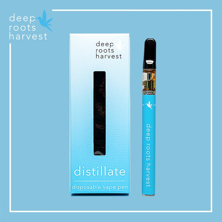 Gelato Disposable Vape Pen