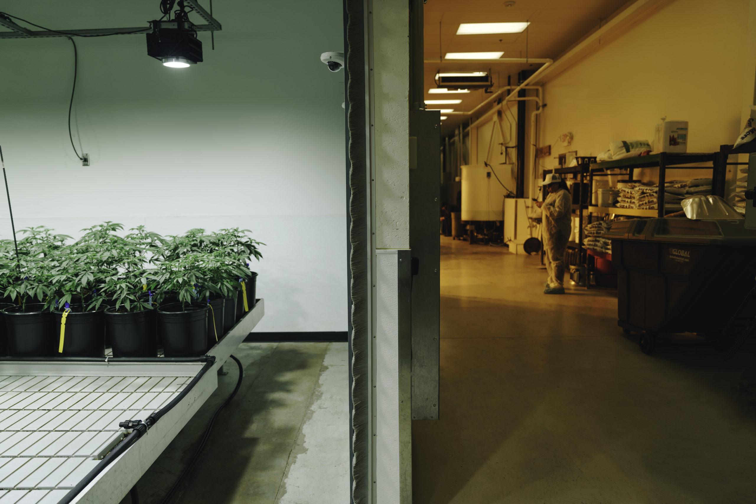 DRH Facility