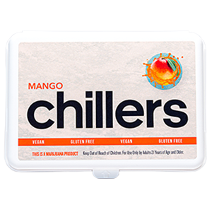 Chillers – Mango