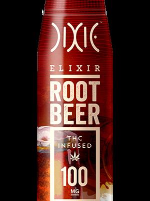 Root Beer Drink