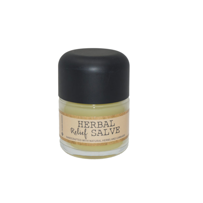 Herbal Relief Salve