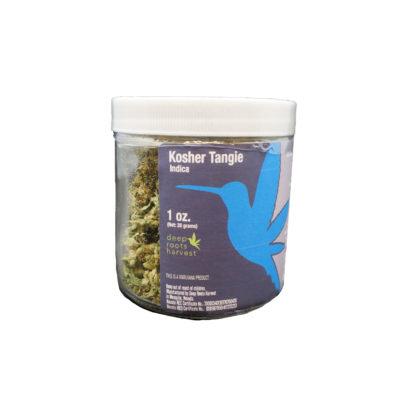 Bud Jar – Kosher Tangie