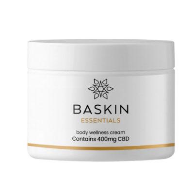 Baskin Extended Wellness CBD Cream
