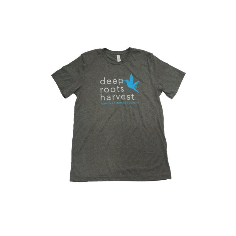 Gray DRH T-Shirt