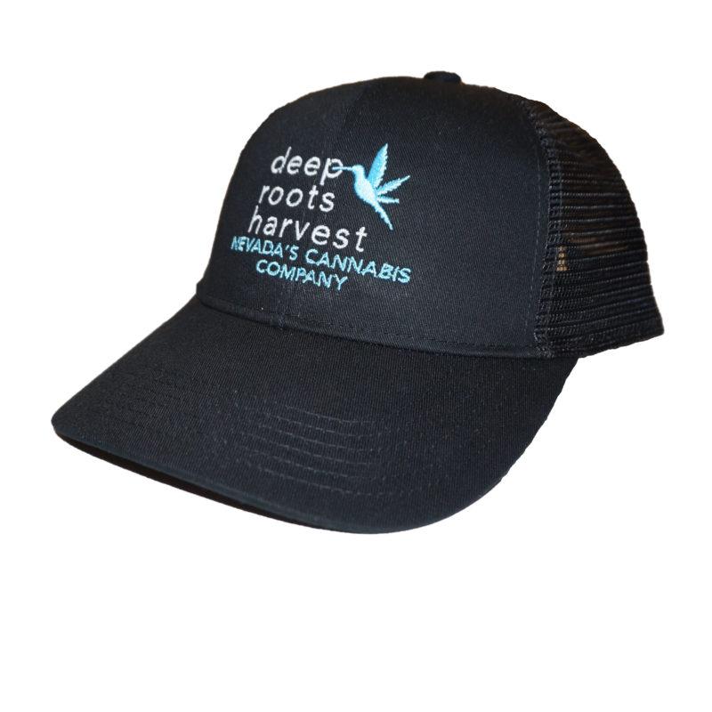 DRH Mesh Logo Hat