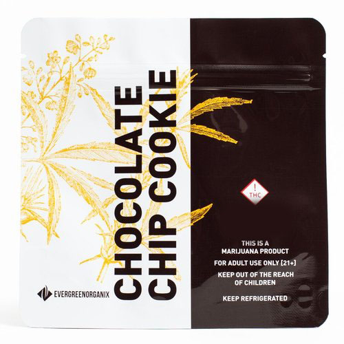 Chocolate Chip Cookies Medical 5pk